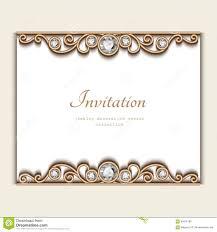 diy invitations templates vintage invite template contegri com