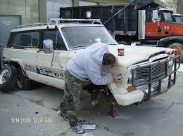 jeep cherokee sticker 1979 jeep cherokee chief project