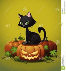 cute halloween cats u2013 festival collections