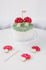 woodland cake toppers cookie cake toppers coco cake land cake tutorials