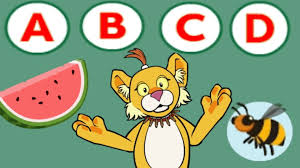 Abc Worksheets For Toddlers Abcd Alphabet Funny Game Abc Songs For Children Kindergarten