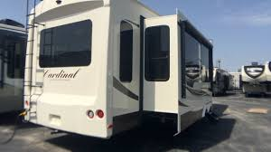 cardinal rv floor plans forest river cardinal 3350rl