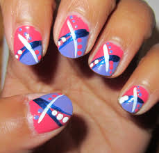 cute summer nails how you can do it at home pictures designs