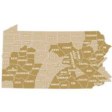 Chester Pa Map Pennsylvania Justiceworks Family Of Services