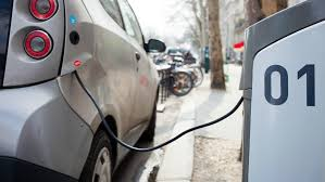 build your own ev charging station charging ahead provincial plans to build an electric vehicle