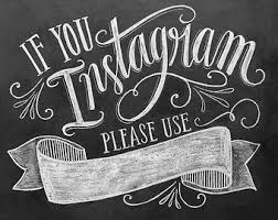 Wedding Signs Template If You Instagram Printable Sign Instagram Wedding Sign