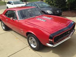 1967 chevrolet camaro rs ss clone camaros for sale pinterest