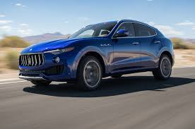 maserati jeep 2017 maserati levante reviews research new u0026 used models motor trend