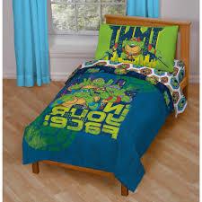 Ninja Turtle Comforter Set Teenage Mutant Ninja Turtles Bedding Canada Ktactical Decoration