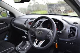 kia sportage 2016 interior kia sportage review 2012 sli diesel automatic steering wheel