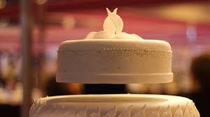 cake internationai 2015 peboryon u0027s levitating yoda cake youtube