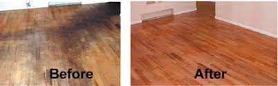Refinished Hardwood Floors Before And After When Is It Time To Refinish Your Hardwood Floors Above Board