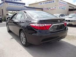 toyota camry for sale in san antonio 2016 toyota camry se in san antonio tx carz of auto sales