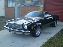 New Chevrolet El Camino 345 Best El Camino Images On Pinterest Chevy Classic Trucks And