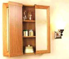wood framed recessed medicine cabinet wood recessed medicine cabinet white wood framed recessed medicine