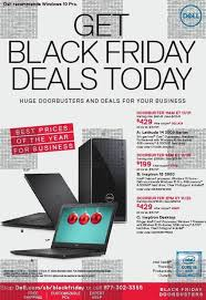 dell computer black friday deals dell small business black friday deals 2016 ads