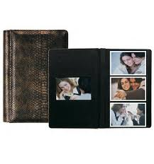 5x7 leather photo album albums raika usa