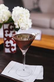 martini manhattan classic manhattan the taste sf