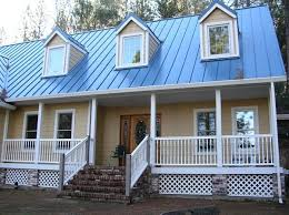 blue metal roof pictures google search the