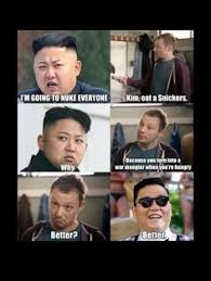 Kim Jong Un Snickers Meme - what is wrong with you north korea hetalia pinterest north