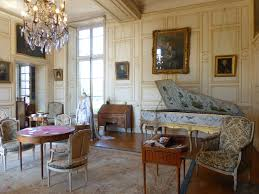 French Interior Château De Thoiry 78 French Interior Interiors And Salons