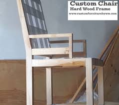 Chair Frames For Upholstery Indoor Outdoor Upholstery North Hollywood Custom Sofas Chairs