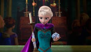 image elsa nervous coronation png frozen wiki