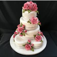 wedding cake roses floral wedding cakes floral wedding cakes and cakes with sugar