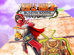 temple run 2 apk mod temple run 2 v1 27 mod apk blazing sands with unlimited coins