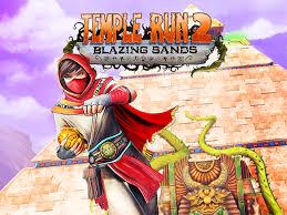 temple run 2 apk mod temple run 2 v1 27 mod apk blazing sands with unlimited coins