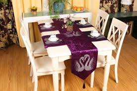 gold table runner and placemats luxury sequin purple table runner gold table cloth runner placemat