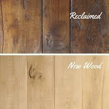 Reclaimed Wood Vs New Wood | reclaimed wood vs new wood restaurant cafe supplies online