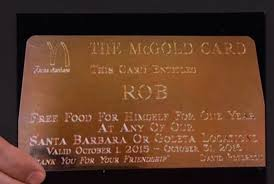 mcdonalds gift card discount mcdonald s a secret gold card which gets you free food
