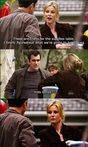 Modern Family Memes - 36 modern family quotes to read with your gay uncle s adopted baby