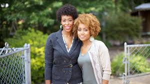 afrobella s of the month toni carey and ashley hicks founders