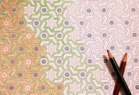coloring pages about mindfulness and the popularity of coloring books the atlantic