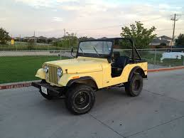 jeep gladiator 1975 1975 jeep cj5 restoration jeepforum com