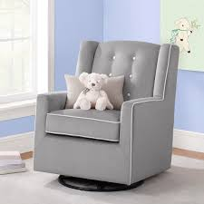 Nursery Glider Recliner Furniture Walmart Glider Rocker For Excellent Nursery Furniture