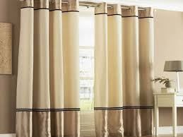 Curtain Styles For Living Rooms Home Design Ideas - Curtain design for living room