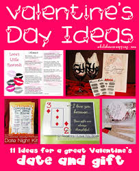 date gifts 11 valentines day ideas dates and gifts while he was napping