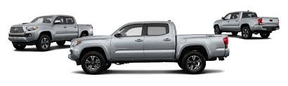 toyota tacoma silver 2016 toyota tacoma 4x2 trd sport 4dr double cab 6 1 ft lb