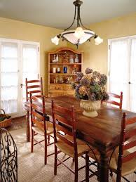 84 small dining room with french doors outstanding country french