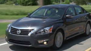 nissan altima 2016 price in lebanon 2013 nissan altima 3 5 sl drive time review with steve hammes