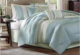 green bed set brenna blue green 7 pc queen comforter set queen linens blue