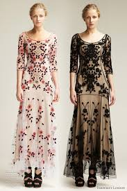temperley london temperley london resort 2012 wedding inspirasi