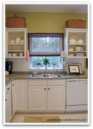 kitchen organization ideas for the inside of the cabinet frugal kitchen organizing ideas guest post ask anna