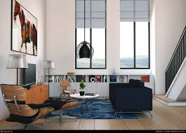 interior beautiful living room design loft living room loft