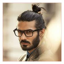 best long hairstyles for men as well as man bun hairstyles for