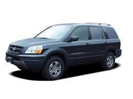 2005 honda pilot colors 2005 honda pilot reviews and rating motor trend