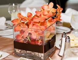 Coral Wedding Centerpiece Ideas by Gorgeous Orchid Centerpiece Get Inspired With Our Exclusive